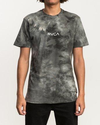 1 CENTER RVCA Black M409QRCE RVCA