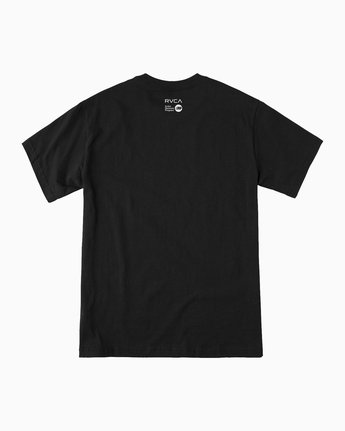 1 Beautiful Losers T-Shirt Black M410QRFO RVCA