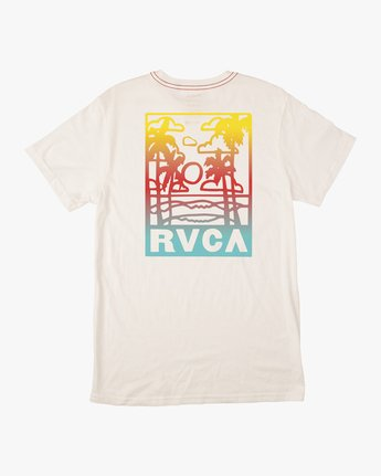 0 Couple Fun Ones T-Shirt  M422PRCO RVCA