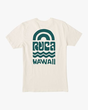 RIVEY HAWAII SS  M430SRRS