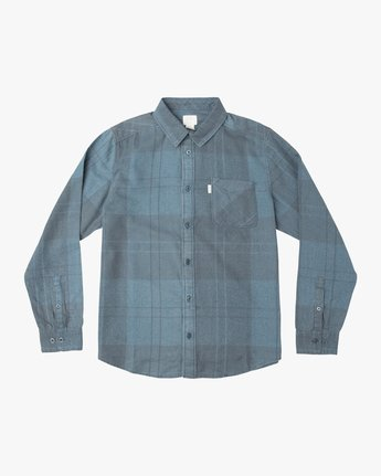 GOOD STUFF FLANNEL  M525QRGS