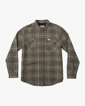 AR PLAID LS  M558QRRP