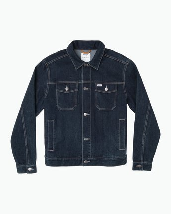 CHIPPER JACKET  M750QRCJ