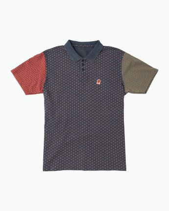 REMASTERED POLO  M903QRRP