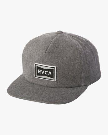 PACE CAP  MAHWQRPC