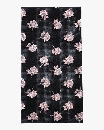 OBLOW ROSE TOWEL  MATWPROT