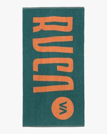 RVCA BEACH TOWEL  MATWTRBT