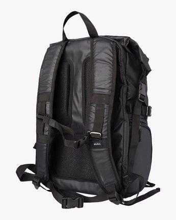 1 Zak Noyle Camera Bag Black MHABKZNB RVCA