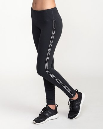 2 Recon Legging Black T371QRRE RVCA