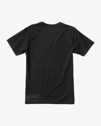 1 Dialog Box Performance T-Shirt  V402QRDB RVCA