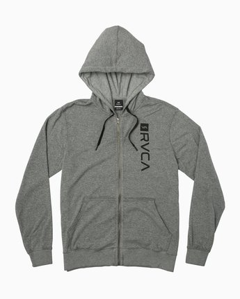 CAGE HOODIE  V602TRCH