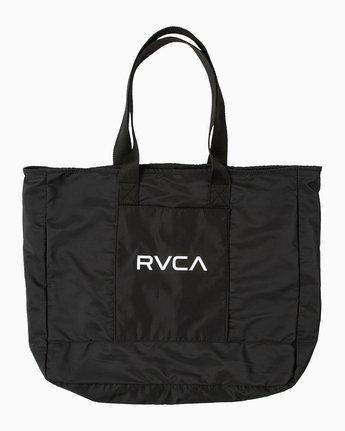 0 VA Sport Tote Bag Black VABGQRRE RVCA