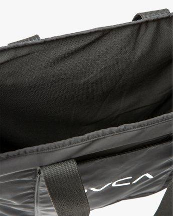 1 VA Sport Tote Bag Black VABGQRRE RVCA