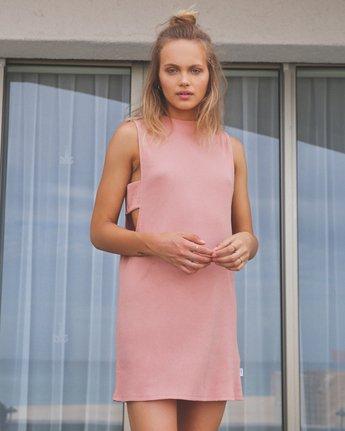 0 Talin Dress Brown WD03TRTA RVCA