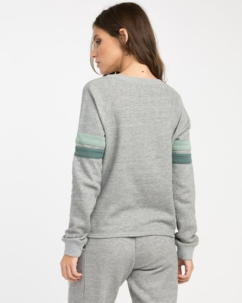 2 At Ease Pullover Top  WL01NRAE RVCA