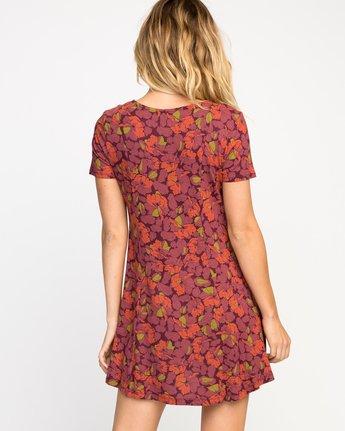 2 Last Chance Knit Dress  WMD02LAS RVCA