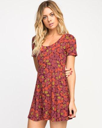 1 Last Chance Knit Dress  WMD02LAS RVCA