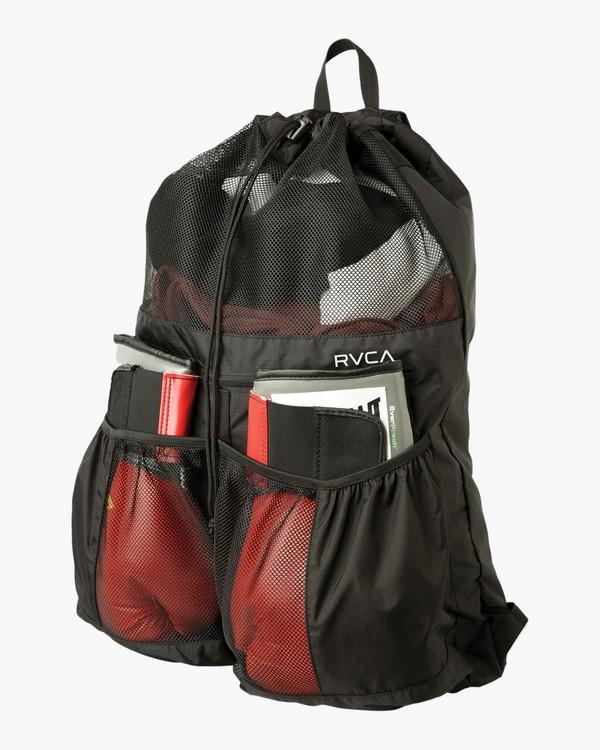 0 Drawcord Backpack  MABKNRRD RVCA