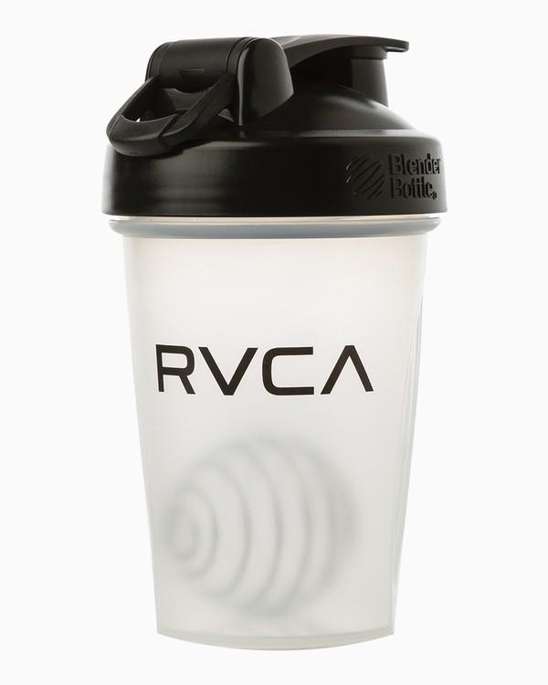 0 RVCA 20z Classic Blender Bottle  MAMCXRBB RVCA