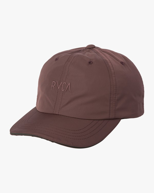 0 Consider Dad Hat Pink WAHWSRCO RVCA